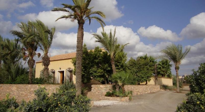 Villa Los Gorriones