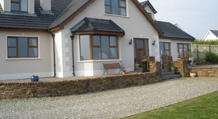Inishowen Lodge