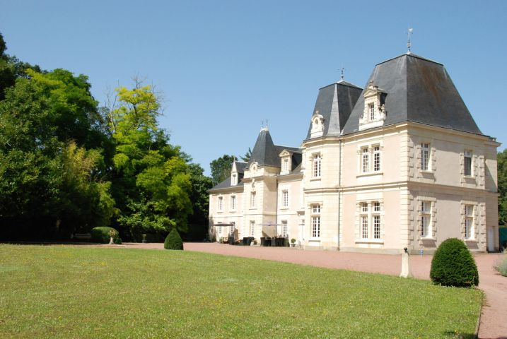 Château de Jalnay
