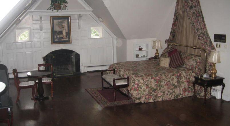 Stafford House Bed & Breakfast